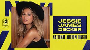 Nashville Artist Jessie James Decker to ...