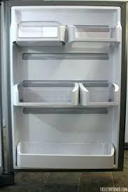 frigidaire refrigerator door bin replacement refrirator door shelf gallery custom flex top freezer refrirator refrirator door
