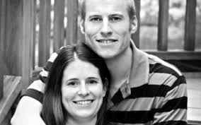 Andrew Carlson and Kari Outcalt | RiverTowns