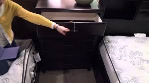 Ashley Furniture Kira Bedroom Set B473 Review - YouTube