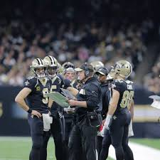 New Orleans Saints Wr Depth Chart Updated Saints Depth Chart Key Position Battles After Draft