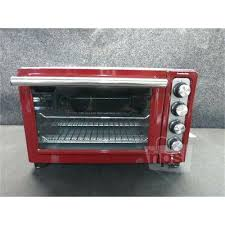 kitchenaid 12 convection countertop oven convection oven 6 slice digital convection