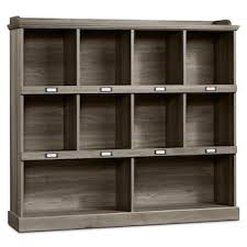 office bookcase with doors. Barrister Lane Wide Bookcase \u2013 Salt Oak Office With Doors