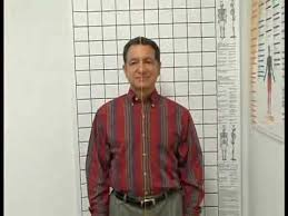 Postural Analysis Grid Chart Kent Health Systems Youtube