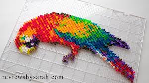Cool Designs With Perler Beads Perler Beads For Beginners How To Create Bead Designs And Iron Them To Melt And Fuse