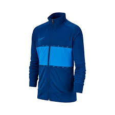 Light Blue Nike Jacket Nike Dry Academy I96 Gx Niño Jacket