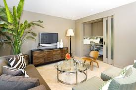 View In Gallery Living Room Indoor Plants Add Brightness To Your Space