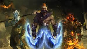 what you need to know about the experience in dota 2