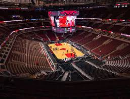 Wwe United Center Seating Chart United Center Section 311 Seat Views Seatgeek