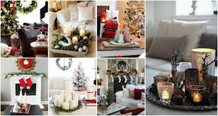 Collection of bronze decor on living room coffee table if you've got a collection of objects that don't fit on your bookshelves, consider displaying them front and center on your coffee table. Christmas Coffee Table Decor Ideas That You Will Find Helpful