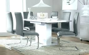 distressed grey dining table white and grey dining set the most white dining sets furniture grey