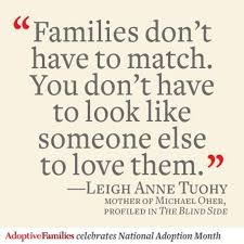 Adoption Quotes Adoption Blog 25