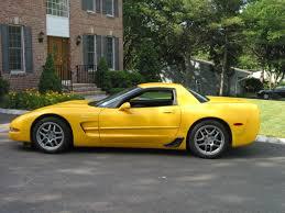 2004 Chevrolet Corvette Z06 1/4 mile Drag Racing timeslip specs 0 ...