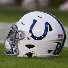 Colts Week 7 Depth Chart Stampede Blue