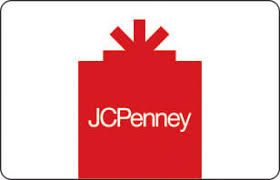 jcpenney gift cards logo