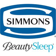 simmons beautyrest logo png. simmons beautysleep siesta twin memory foam guest roll-up extra portable mattress bed - walmart.com beautyrest logo png r