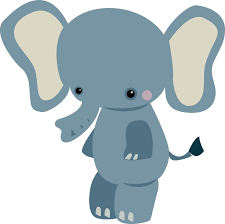 zoo animal clipart cute.  Zoo Baby Jungle Animal Clipart  Library To Zoo Cute A