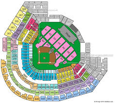 Detailed Seating Chart Busch Stadium 48 Inquisitive Map Of Busch Stadium