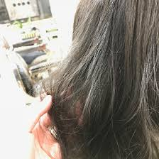 女子高生オススメバレないカラー一見黒髪に見えるけど実は