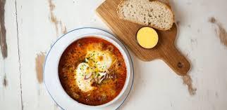 open door constantia winelands breakfast menu spe