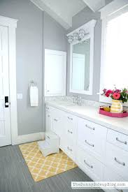bathroom wall colors with white cabinets grey and white cabinets bathroom wall colors with white cabinets