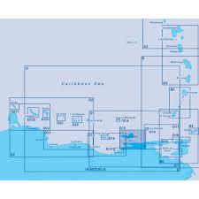 D12 Chart Chart D12 Carupano To Cumana And Isla De Margarita