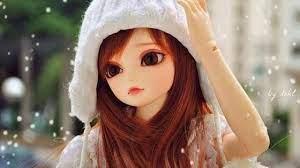 Beautiful and cute dolls wallpaper ...