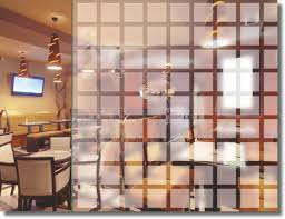 Fensterfolien Sichtschutzfolien