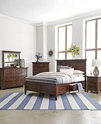 Matteo Storage Platform Bedroom Furniture Collection, Created For Macyu0027s