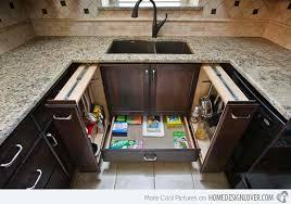 16 stunning kitchen storage ideas home design lover