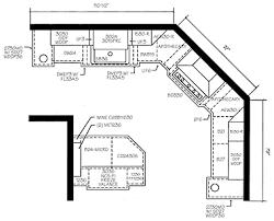 Kitchen Cabinet Layout Ideas Prepossessing Decor Best Ideas Kitchen Design  Layout