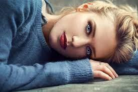 Blue Eyes Girl, HD Girls, 4k Wallpapers ...