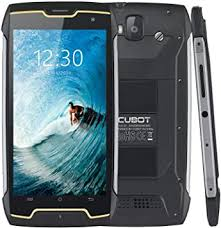 CUBOT King Kong (2018) IP68 Waterproof Rugged ... - Amazon.com