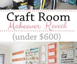 craft office ideas. medium size of indoor makeover craft office reveal room ideas and inspiration craving some creativity