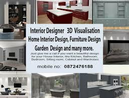 interior design services dublin