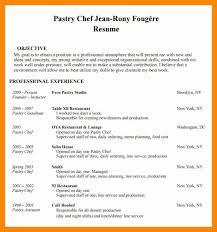 Chef Resume Sample Pdf Fresh Executive Chef Resume Template