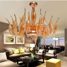 decoration luxury art glass chandeliers gallery robert kaindl inside art glass chandelier prepare from art