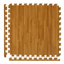 wood grain reversible standard wood tan 24 in x 24 in x 0 5