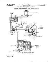 wiring diagram for 4020 john deere tractor the wiring diagram battery hook up ben donovan yesterday s tractors wiring diagram