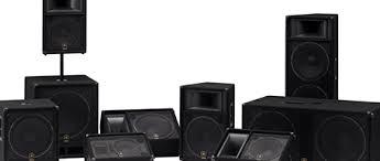 stage speakers png. stage audio \u0026 speakers png