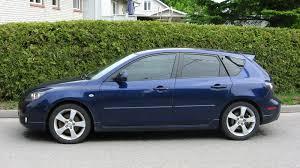 mazda 3 hatchback 2005. 2005 mazda 3 hatchback reviews httpwwwcarguruscomcars