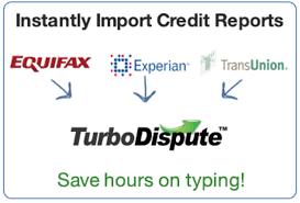 Turbodispute Credit Repair Business Software Crm Try It Free