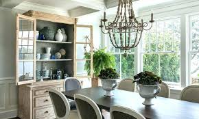 chandeliers green beaded chandelier wood wooden over the dining table world market emerald
