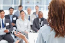 Image result for Public Speaking Exercises