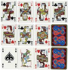 Custom Design Playing Cards Playing Card Designs Gabrielmarkwaldblog