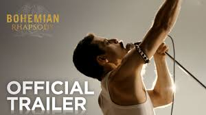 <b>Bohemian Rhapsody</b> | Official Trailer [HD] | 20th Century FOX ...
