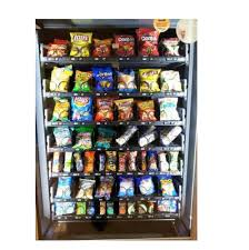 Snack Vending Machine For Sale Philippines Stunning Snacks Vending Machine Smart Medicine Vending Machine With QR
