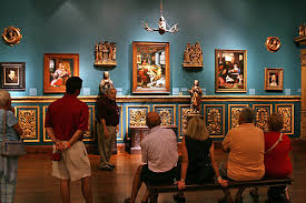 Image result for Image of Ringling Museum