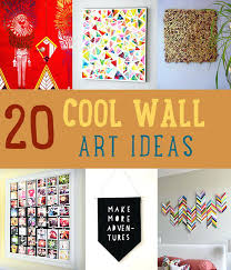home decor diy ideas youtube wall art projects craft how for with