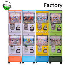 Gashapon Vending Machine Delectable Coin Operated Toy Capsule Gashapon Vending Machine Supplies Buy
